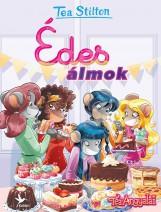 ÉDES ÁLMOK - Ebook - STILTON, TEA