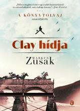 CLAY HÍDJA - Ebook - ZUSAK, MARKUS