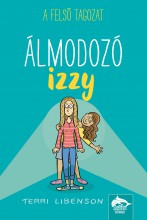 ÁLMODOZÓ IZZY - Ekönyv - LIBENSON, TERRI