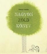 NAGYON ZÖLD KÖNYV - FŰZÖTT - Ekönyv - GÉVAI CSILLA