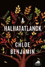 A HALHATATLANOK - Ekönyv - BENJAMIN, CHLOE