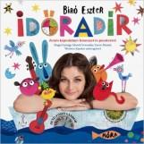 IDŐRADÍR - CD-VEL (POSZTERREL) - Ekönyv - BÍRÓ ESZTER