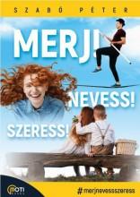 MERJ! NEVESS! SZERESS! - Ekönyv - SZABÓ PÉTER