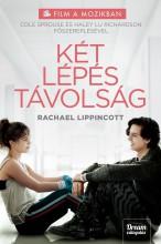 KÉT LÉPÉS TÁVOLSÁG - (FILMES KIADÁS) - Ekönyv - LIPPINCOTT, RACHEL