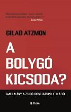A bolygó kicsoda? - Ebook - Gilad Atzmon