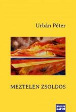 MEZTELEN ZSOLDOS - Ekönyv - URBÁN PÉTER