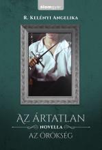 Az örökség - Ekönyv - R. Kelényi Angelika