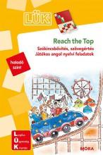 REACH THE TOP 2 - FELSŐ TAGOZAT (LÜK 24) - Ekönyv - LDI320