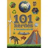 101 KÉRDÉS A TERMÉSZETRŐL - Ekönyv - ELEKTRA KÖNYVKIADÓ KFT.