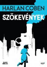 SZÖKEVÉNYEK - Ekönyv - COBEN, HARLAN