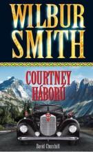 COURTNEY HÁBORÚ - Ekönyv - SMITH, WILBUR