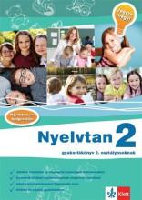 NYELVTAN 2 - GYAKORLÓKÖNYV - JEGYRE MEGY! - Ekönyv - SÜTŐ KATALIN