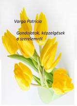 Gondolatok, képzelgések a szerelemről - Ekönyv - Varga Patrícia