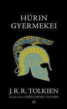 HÚRIN GYERMEKEI - Ekönyv - MAGVETŐ KÖNYVKIADÓ KFT