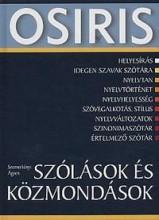 SZÓLÁSOK ÉS KÖZMONDÁSOK (2019) - Ekönyv - SZEMERKÉNYI ÁGNES