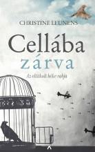 CELLÁBA ZÁRVA - Ekönyv - LEUNENS, CHRISTINE