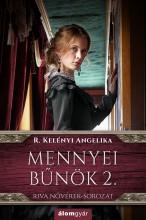 Mennyei bűnök 2.– Riva nővérek-sorozat - Ekönyv - R. Kelényi Angelika