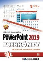 POWERPOINT 2019 ZSEBKÖNYV - Ekönyv - BÁRTFAI BARNABÁS