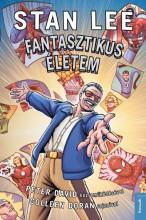 FANTASZTIKUS ÉLETEM (KÉPREGÉNY) - Ebook - LEE, STAN