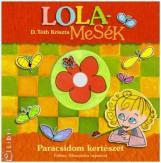 LOLAMESÉK - PARACSIDOM KERTÉSZET - Ekönyv - D. TÓTH KRISZTA