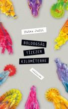 BOLDOGSÁG TÍZEZER KILOMÉTERRE - Ekönyv - HIDAS JUDIT