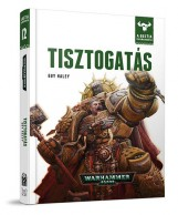 TISZTOGATÁS - Ekönyv - HALEY, GUY