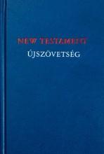 NEW TESTAMENT- ÚJSZÖVETSÉG - ANGOL–MAGYAR - Ekönyv - KÁLVIN KIADÓ