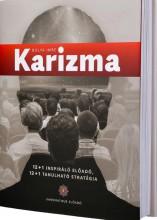 KARIZMA - 12+1 INSPIRÁLÓ ELŐADÓ, 12+1 TANULHATÓ STRATÉGIA - Ekönyv - BOLYA IMRE