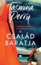 A CSALÁD BARÁTJA - Ekönyv - PERRY, TASMINA