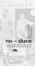 VAS-AKARAT - VASAKARAT - Ekönyv - SOLYMOS FERENC