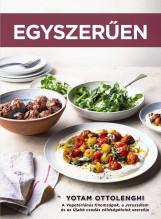 EGYSZERŰEN - Ekönyv - OTTOLENGHI, YOTAM