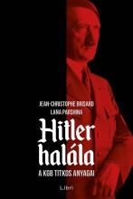 HITLER HALÁLA - A KGB TITKOS ANYAGAI - Ekönyv - BRISARD, JEAN-CHRISTOPHE - PARSHINA, LAN