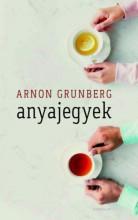 ANYAJEGYEK - Ekönyv - GRUNBERG, ARNON