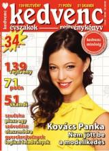 KEDVENC ÉVSZAKOK 34. - Ekönyv - CSOSCH KFT.