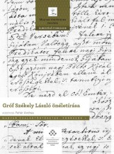 GRÓF SZÉKELY LÁSZLÓ ÖNÉLETÍRÁSA - Ekönyv - FEHÉR ANDREA