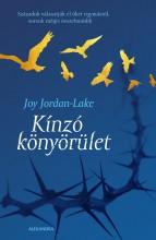 KÍNZÓ KÖNYÖRÜLET - Ekönyv - LAKE-JORDAN, JOY