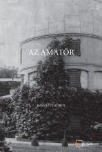 AZ AMATŐR - Ekönyv - KARVÁZY GYÖRGY