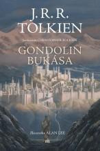 GONDOLIN BUKÁSA - Ebook - TOLKIEN, J. R. R.