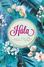 HÁLANAPLÓ (ÚJ) - Ebook - ÉDESVÍZ