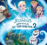 JÉGVARÁZS - ANNA ÉS ELZA - ÚJ TÖRTÉNETEK 2. - Ekönyv - KOLIBRI GYEREKKÖNYVKIADÓ KFT.