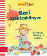 BORI SZAKÁCSKÖNYVE - Ekönyv - MANÓ KÖNYVEK