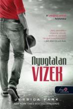 NYUGTALAN VIZEK - FŰZÖTT - Ekönyv - PARK, JESSICA