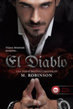 EL DIABLO - FŰZÖTT - Ekönyv - ROBINSON M.