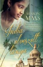 INDIA ELVESZETT LÁNYA - Ebook - MASS, SHARON