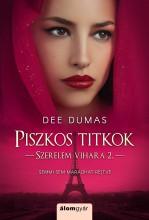 PISZKOS TITKOK - SZERELEM VIHARA 2. - Ekönyv - DUMAS, DEE