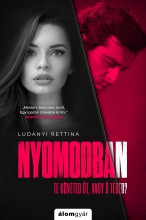 Nyomodban - Ebook - Ludányi Bettina