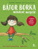 BÁTOR BORKA MINDENT MEGOLD - Ekönyv - EHRLIN, CARL-JOHAN FORSSÉN
