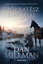 SZÓKRATÉSZ UTAZÁSAI - Ekönyv - MILLMAN, DAN