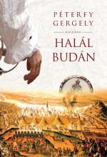 HALÁL BUDÁN (3. KIADÁS) - Ekönyv - PÉTERFY GERGELY