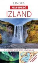 IZLAND - FELFEDEZŐ - Ekönyv - LINGEA KFT.